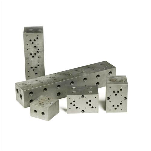 Monifold Block