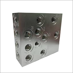 Customized Manifold Block