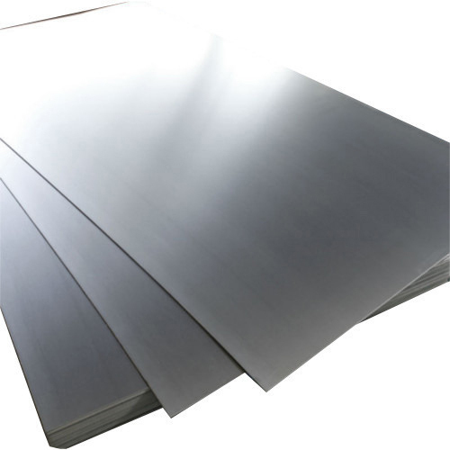 Grade 12 Titanium Plates
