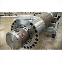 Alloy Steel Forged Hydraulic Cylinder