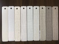 Furniture Accessories PVC ABS Edge Banding For Health Baby Furniture