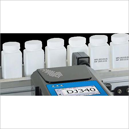Dotjet DJ340_High Resolution Piezo-jet Printer