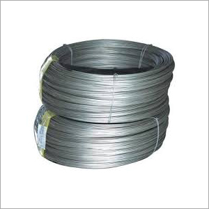 Stainless Steel Titanium Wire