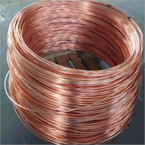 90-10 Cupro Nickel Wire