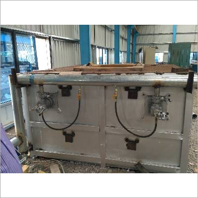 Mini Hot Dip Galvanizing Plant