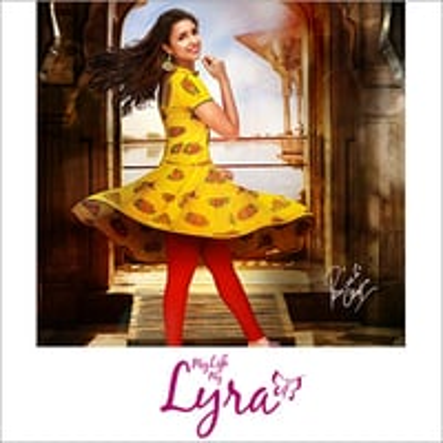 Ladies Lyra Legging