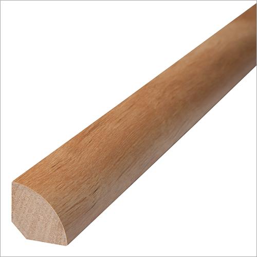 Hardwood Quarter Round Beading