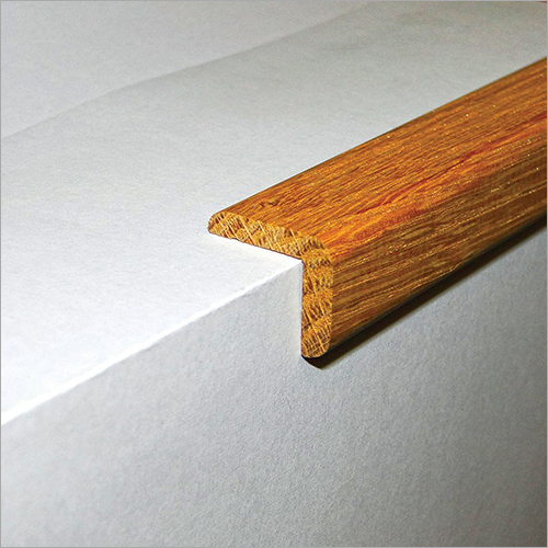 Hardwood L Profile