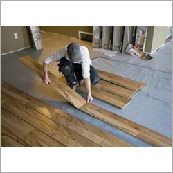 Wooden Floor Installation Service