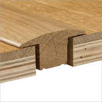 Hardwood Wooden T Profile