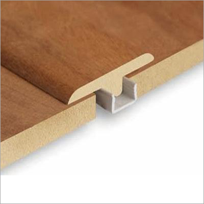 Laminated Wooden T Profile