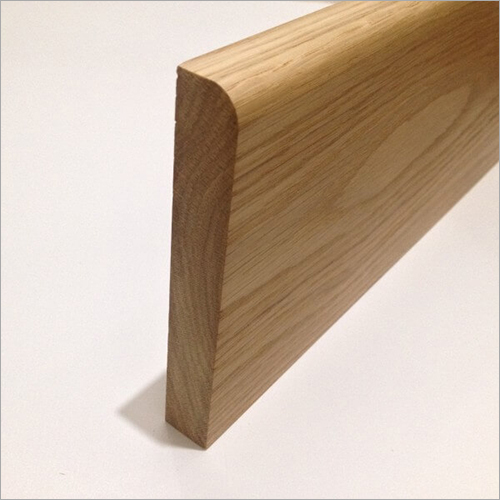 Floor Wooden Skirting