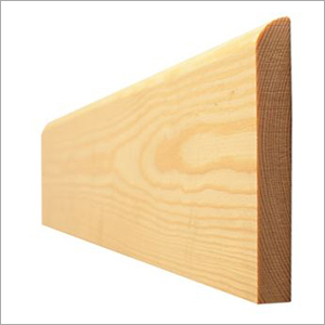 Hardwood Wooden Skirting