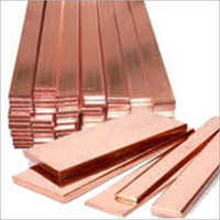 Copper Busbar