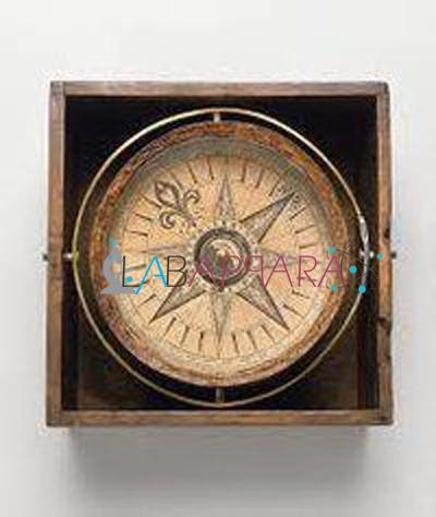 Mariner Compass