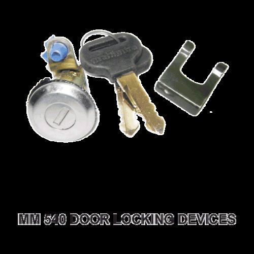 MM 540 DOOR LOCKING DEVICES