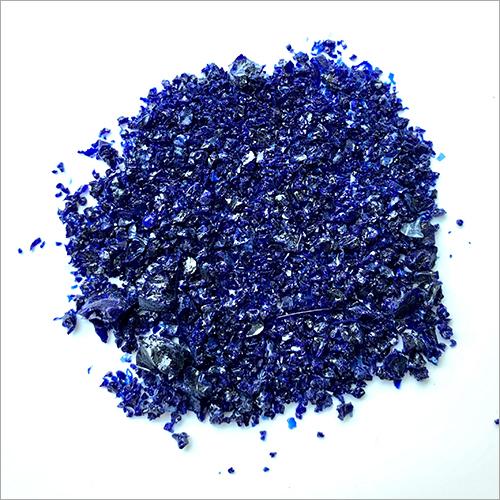 Blue Enamel Frit