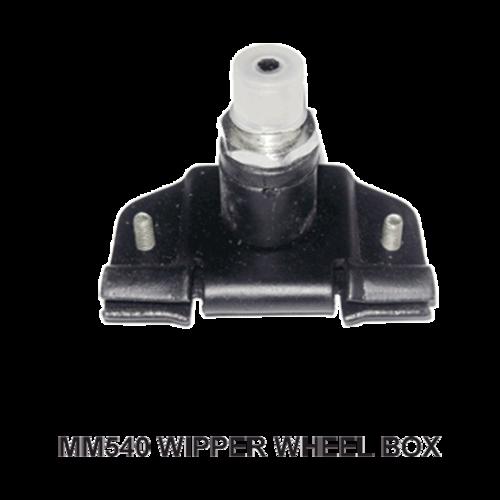 MM 540 WIPPER WHEEL BOX.