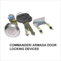COMMANDOR / ARMADA DOOR LOCKING DEVICES