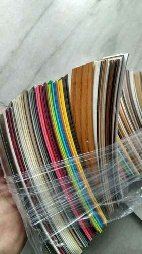 Customised Pvc/Abs Edge Banding,P, Protection For Furniture