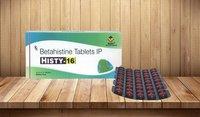 Betahistine Mesylate 16 Mg