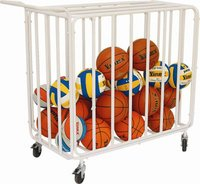 Ball carring Cage - Club