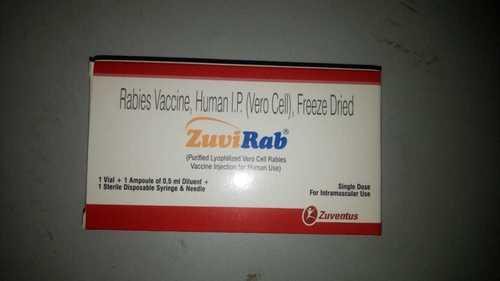 Immunization & Vaccination Drugs