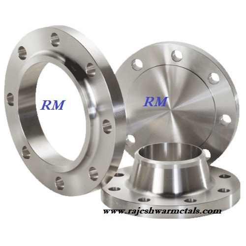 SS FLANGE  FITTINGES