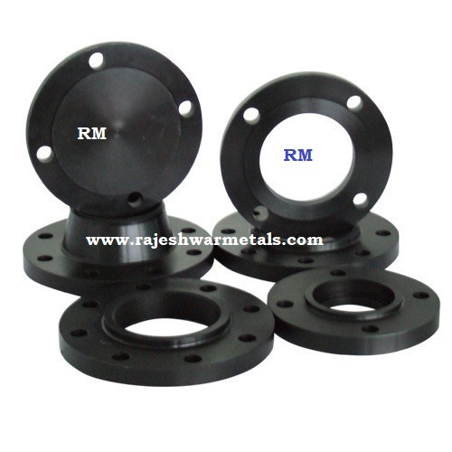 CARBON STEEL FLANGE FITTINGES