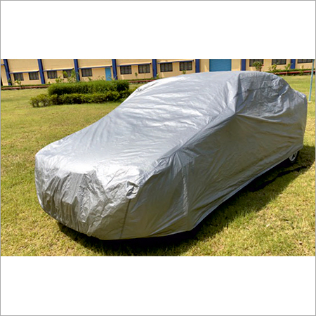 Tarpaulin Car Cover