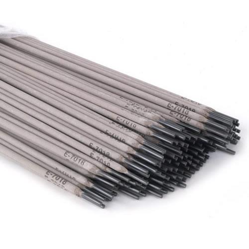 Mild Steel & Low Alloy Steel Electrodes