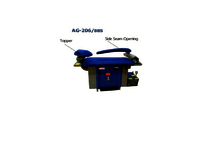 jacket pressing stations( AG-206/BBS)