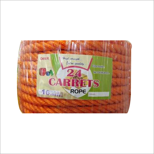 HDPE ROPES (10 MM)