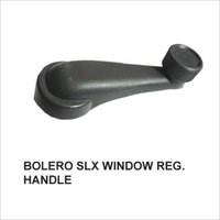 BOLERO WINDOW REG. HANDLE. SLX