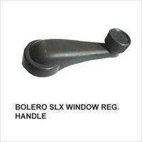 BOLERO WINDOW REG. HANDLE. SLX