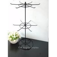 Four Way Hanging Display Stand
