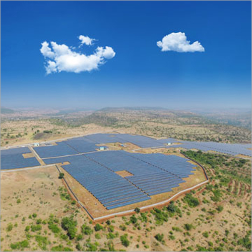 EPC Utility Solar Grid Projects