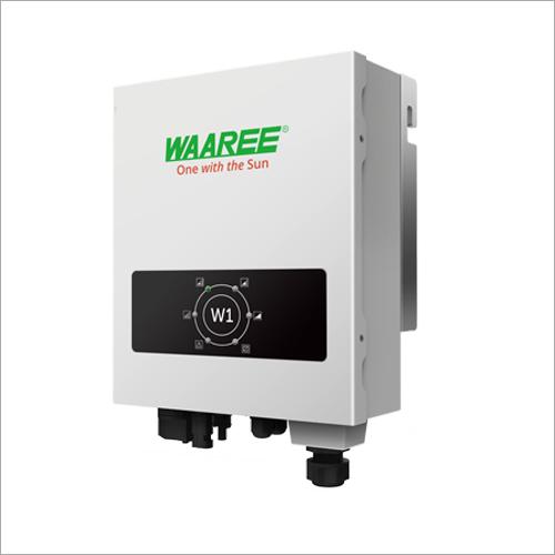 W1-1-Mini W1-2-Mini Single Phase Inverter