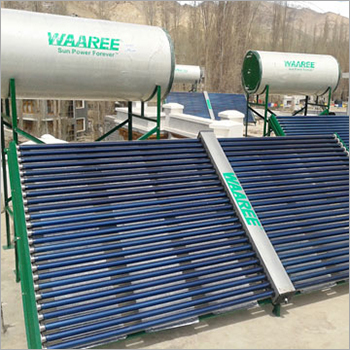 Solar Thermal Heater