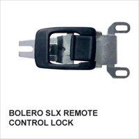 BOLERO SLX R.C. LOCK ASSEMBLY