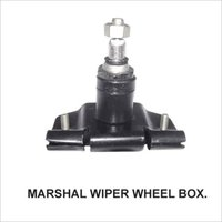 MARSHAL WIPPER WHEEL BOX
