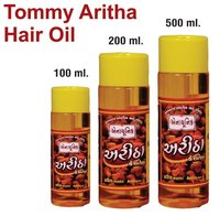Tommy Aritha Hair Oil