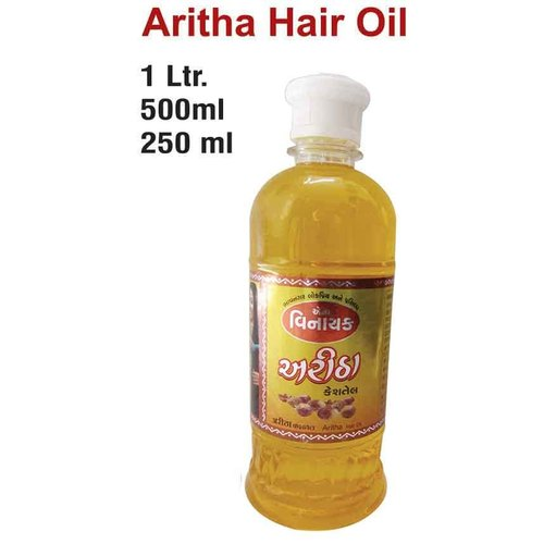 Aritha Hair Oil