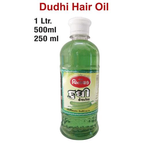 Dudhi Hair Oil