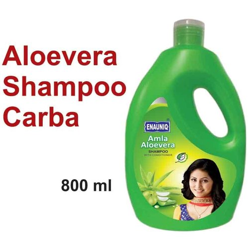 Aloevera Shampoo Carba