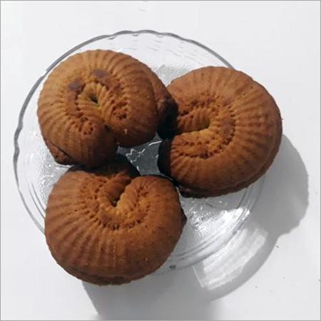 Methi Cookies