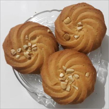 Kaju Cookies
