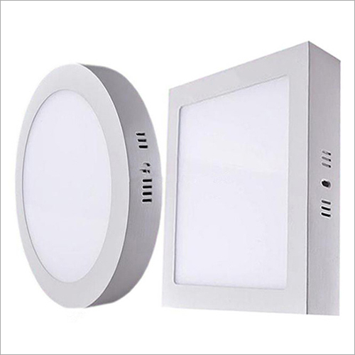 Flexible Square LED Panel Light