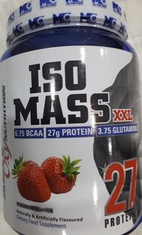 Mass Gainer Supplement