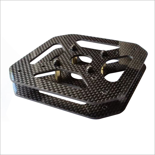 Laser Cutting Carbon Fiber